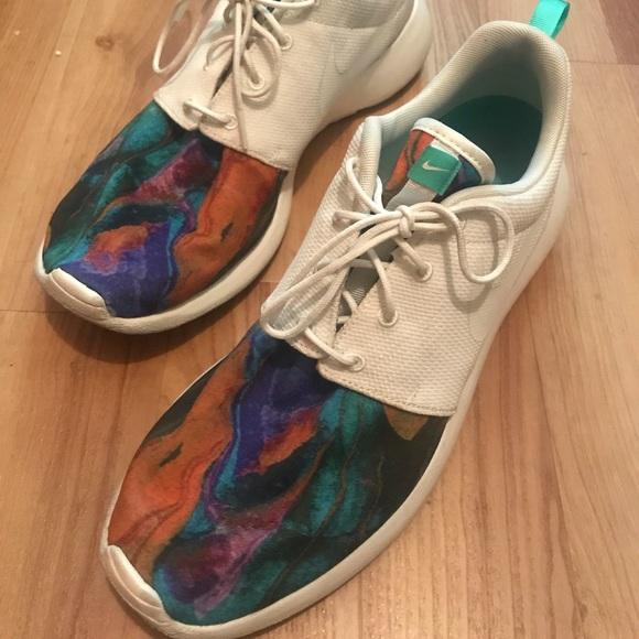 Nike Shoes | Nike Roshe Sail Menta Mens